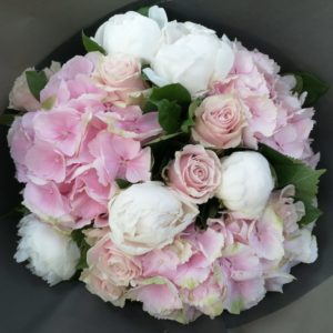 bouquet fetes des meres