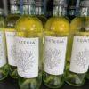 vin blanc Egiategia basque
